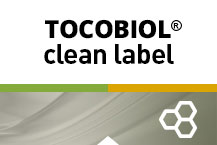 TOCOBIOL Clean Label